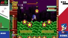 Imagen 12 de Sega Ages Sonic the Hedgehog