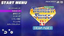 Imagen 4 de Sega Ages Thunder Force IV