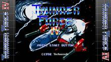 Imagen 5 de Sega Ages Thunder Force IV