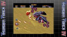 Imagen 9 de Sega Ages Thunder Force IV