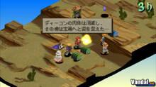 Imagen 16 de Final Fantasy Tactics: The War of the Lions