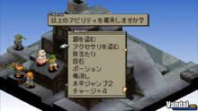 Imagen 13 de Final Fantasy Tactics: The War of the Lions