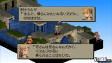 Imagen 12 de Final Fantasy Tactics: The War of the Lions