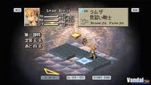 Imagen 10 de Final Fantasy Tactics: The War of the Lions
