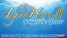 Imagen 1 de The Legend of Heroes 3