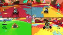 Imagen 30 de Nickelodeon Kart Racers