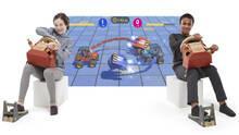 Imagen 20 de Nintendo Labo Toy-Con 03 - Kit de vehículos