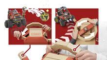 Imagen 21 de Nintendo Labo Toy-Con 03 - Kit de vehículos