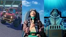 Imagen 19 de Nintendo Labo Toy-Con 03 - Kit de vehículos