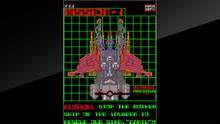 Imagen 4 de Arcade Archives Omega Fighter