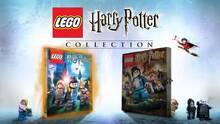 Imagen 1 de LEGO Harry Potter Collection