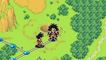 Imagen 12 de Dragon Ball Z Goku Densetsu