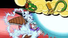 Imagen 10 de Dragon Ball Z Goku Densetsu