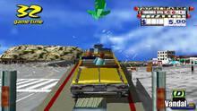 Imagen 26 de Crazy Taxi: Fare Wars