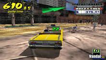 Imagen 30 de Crazy Taxi: Fare Wars