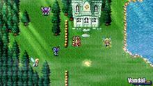 Imagen 10 de Final Fantasy: Anniversary Edition