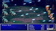 Imagen 5 de Final Fantasy: Anniversary Edition