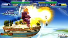 Imagen 77 de Dragon Ball Z: Shin Budokai 2