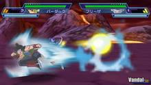 Imagen 76 de Dragon Ball Z: Shin Budokai 2