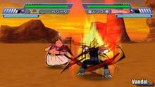 Imagen 73 de Dragon Ball Z: Shin Budokai 2