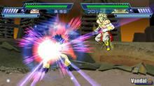 Imagen 72 de Dragon Ball Z: Shin Budokai 2
