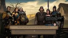 Imagen 10 de Thronebreaker: The Witcher Tales