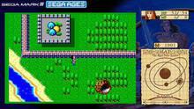 Imagen 2 de Sega Ages: Phantasy Star