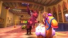 Imagen 2 de Shrek Smash N' Crash Racing