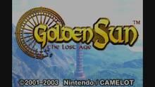 Imagen 1 de Golden Sun: La Edad Perdida CV
