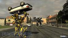 Imagen 2 de Transformers: The Game
