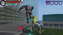 Imagen 5 de Transformers: The Game Autobots & Decepticons