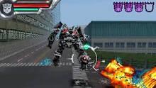 Imagen 4 de Transformers: The Game Autobots & Decepticons