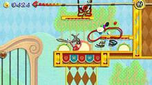 Imagen 89 de Más Kirby en el reino de los hilos