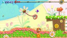 Imagen 91 de Más Kirby en el reino de los hilos