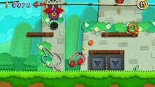 Imagen 93 de Más Kirby en el reino de los hilos