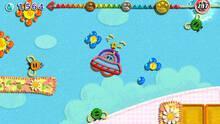 Imagen 94 de Más Kirby en el reino de los hilos