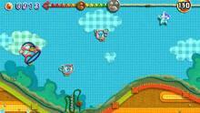 Imagen 95 de Más Kirby en el reino de los hilos