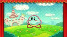 Imagen 96 de Más Kirby en el reino de los hilos