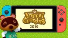 Imagen 1 de Animal Crossing Switch