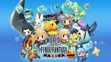 Imagen 14 de World of Final Fantasy Maxima