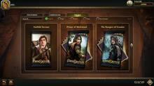 Imagen 4 de El Señor de los Anillos: Living Card Game