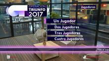 Imagen 13 de Operación Triunfo 2017