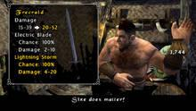Imagen 4 de The Bard's Tale: Remastered and Resnarkled
