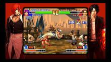 Imagen 3 de The King of Fighters Collection: The Orochi Saga