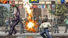 Imagen 5 de NeoGeo The King of Fighters 2001