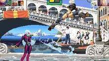 Imagen 6 de NeoGeo The King of Fighters 2001