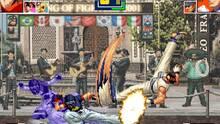 Imagen 7 de NeoGeo The King of Fighters 2001