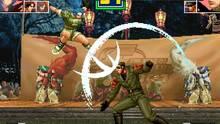 Imagen 9 de NeoGeo The King of Fighters 2001