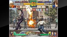 Imagen 3 de NeoGeo The King of Fighters 2001