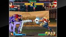 Imagen 4 de NeoGeo The King of Fighters 2001
